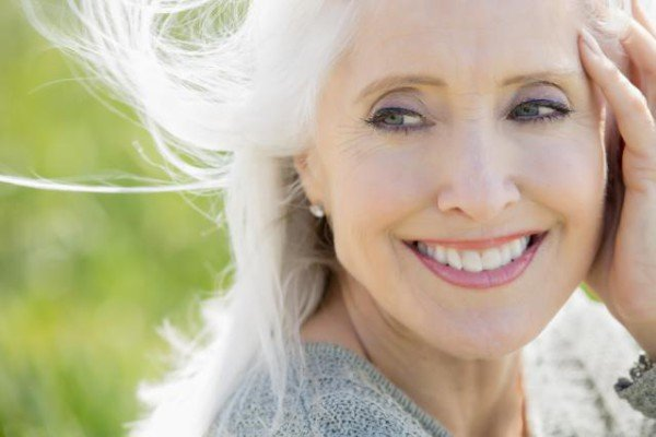 Patients undergoing face-lift surgery are extremely satisfied.