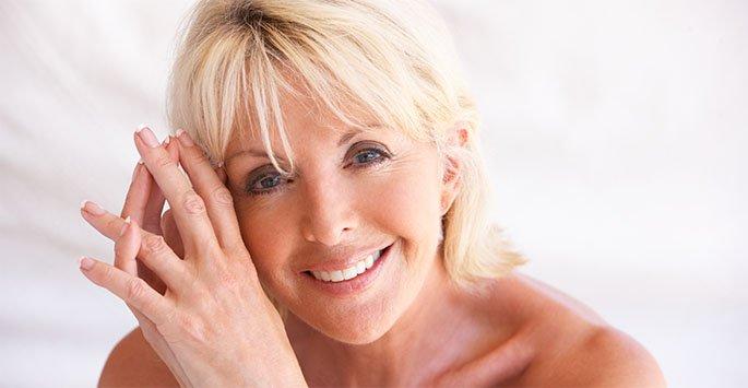 Facelift surgery procedure