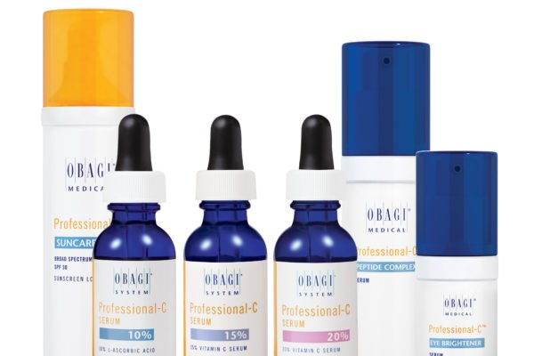 """Vitamin C Is """"The Most Important Skin AntiOxidant"""":  Obagi Professional-C Products 20% Off"""