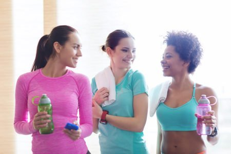 Sports Drinks:  Are They Really Necessary After Exercise?