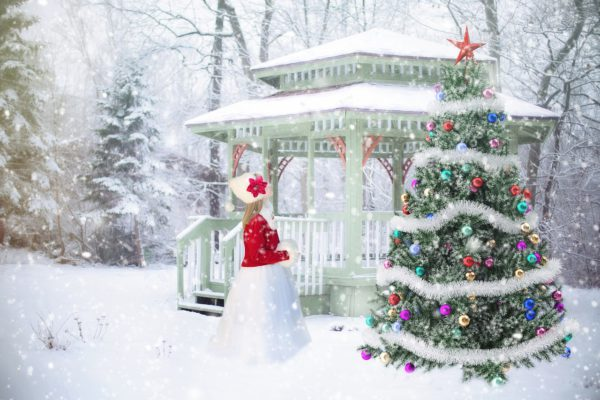 'Tis the Season for Visiting DeConti Plastic Surgery for Botox, Fillers, Obagi Products & Gift Certificates