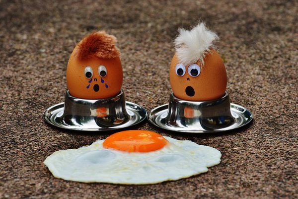 Why Do Eggs Need to Be Refrigerated in the USA But Not in Europe?