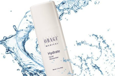 Obage Hydrate & Obagi Hydrate Luxe – 20% Off