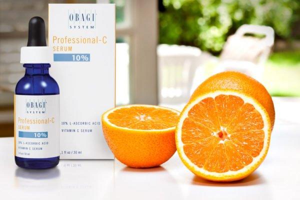 Obagi Professional Vitamin C Serums: 20% Off