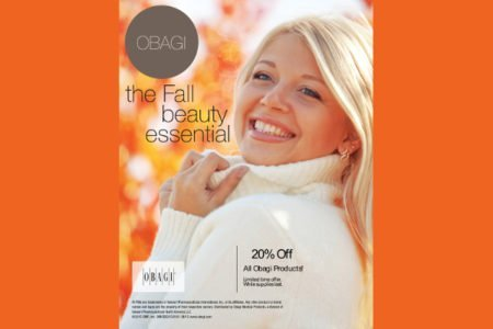 Obagi: The Fall Skin Beauty Essential