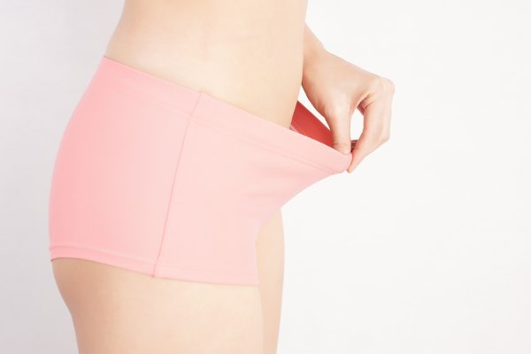 Labiaplasty: Before and After Photograghs