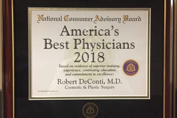 Best Plastic Surgeon Richmond Virginia 2018
