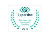 Laser Hair Removal Award