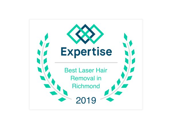 Laser Hair Removal Award